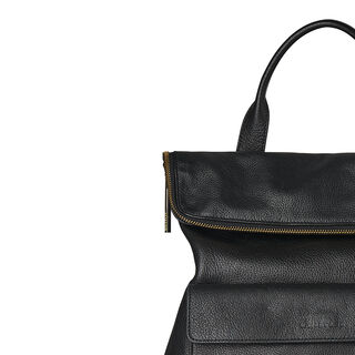 Verity Large Backpack, in Black on Whistles