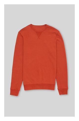 Everyday Sweatshirt, in Orange on Whistles