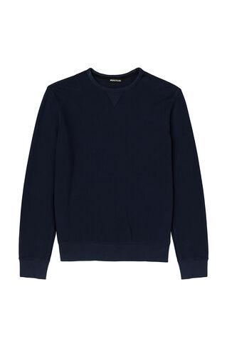 Everyday Sweatshirt, in Navy on Whistles