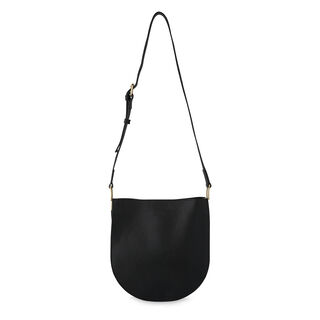 Ashland Concentina Bag, in Black on Whistles