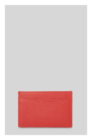 Card holder, in Red on Whistles