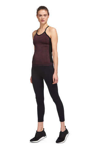 Longline Sports Top, in Red on Whistles