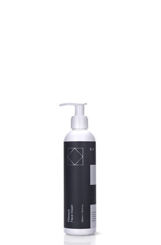 Filmore Skincare - Face Wash, in Black on Whistles