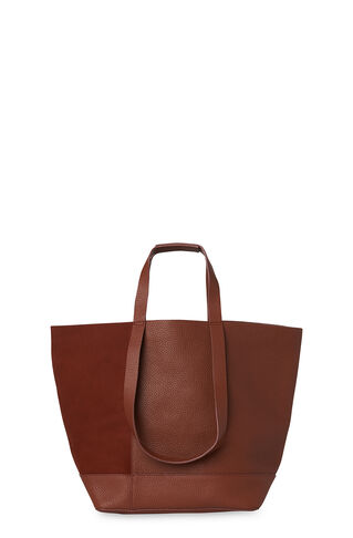 Hampson Tote Bag, in Tan on Whistles