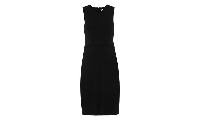 Ali Shift Dress, in Black on Whistles