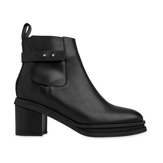 Hadd Cleat Stud Boot, in Black on Whistles