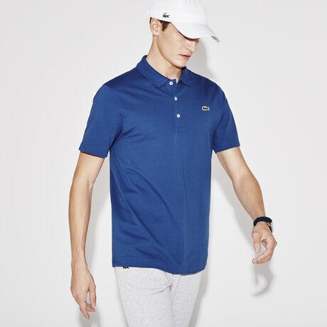 Men's Lacoste SPORT Tennis regular fit Polo Shirt in ultra-lightweight knit
